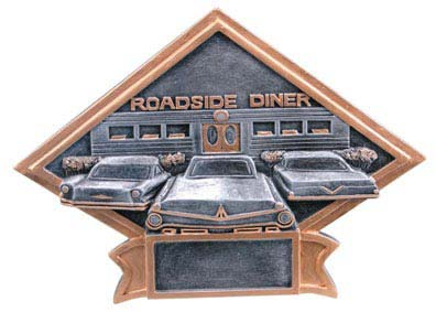 Eagle Awards Quality Trophies Awards And Promotional Items - Car show promotional items